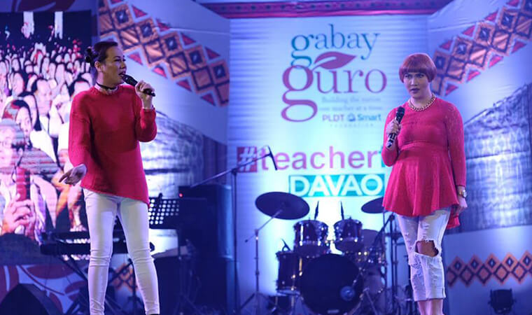 Davao Teacherfest