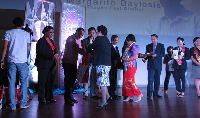 2018 Batangas
