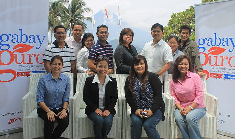 2018 Legaspi Sorsogon